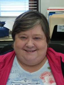Madelin Kovacs - Bookkeeper