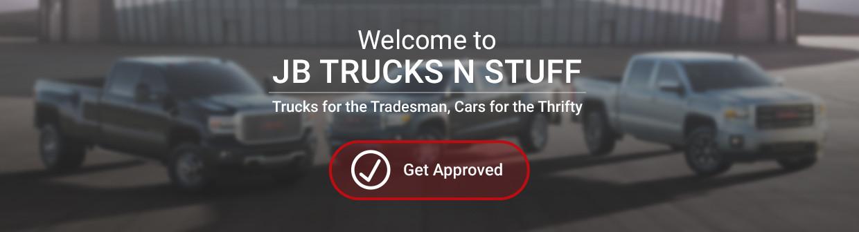 JB Trucks N Stuff